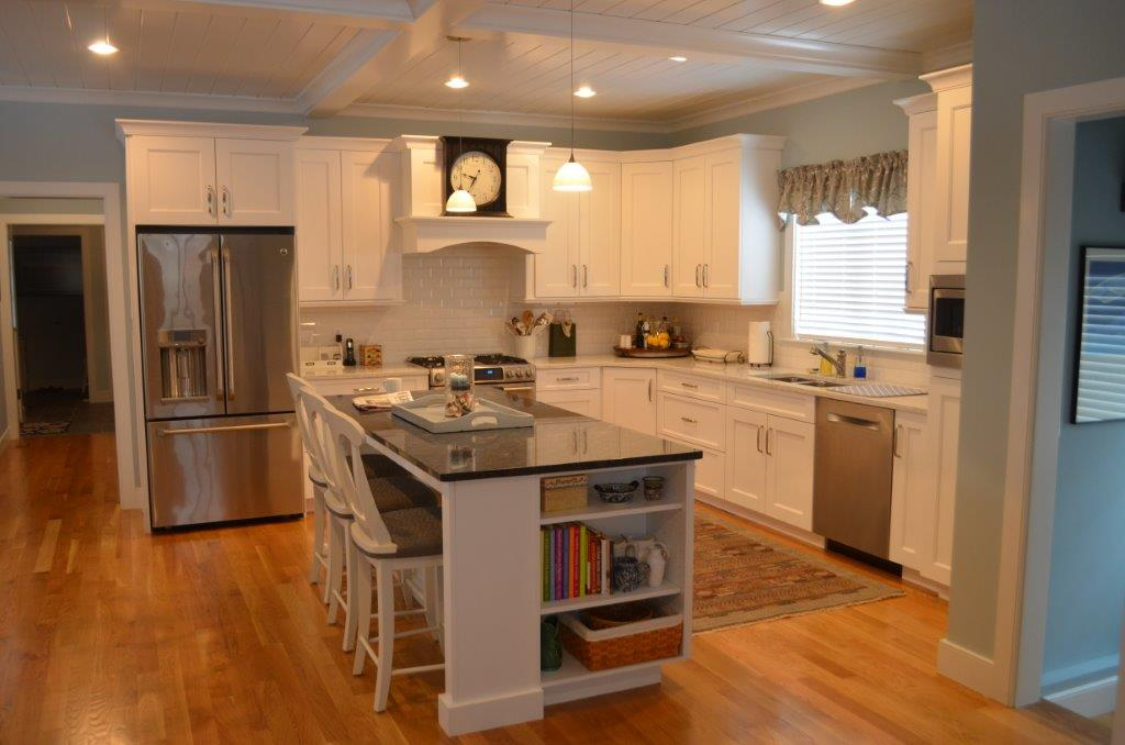 Wood Palace Kitchens Ma