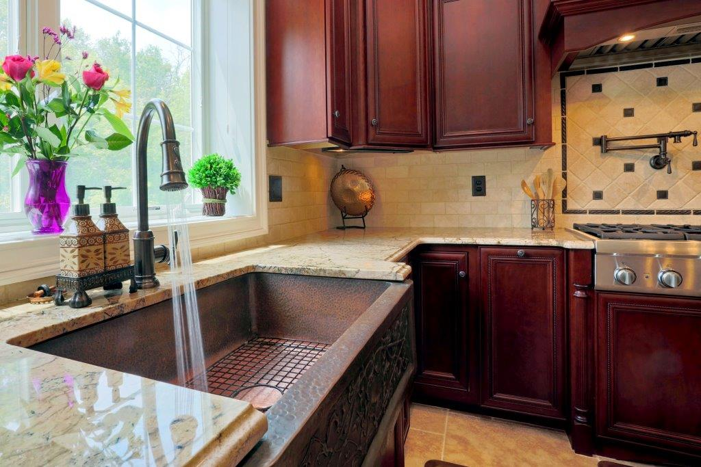 Omega cabinets cheap graham interiors llc omega kitchens for Cheap kitchen cabinets rochester ny