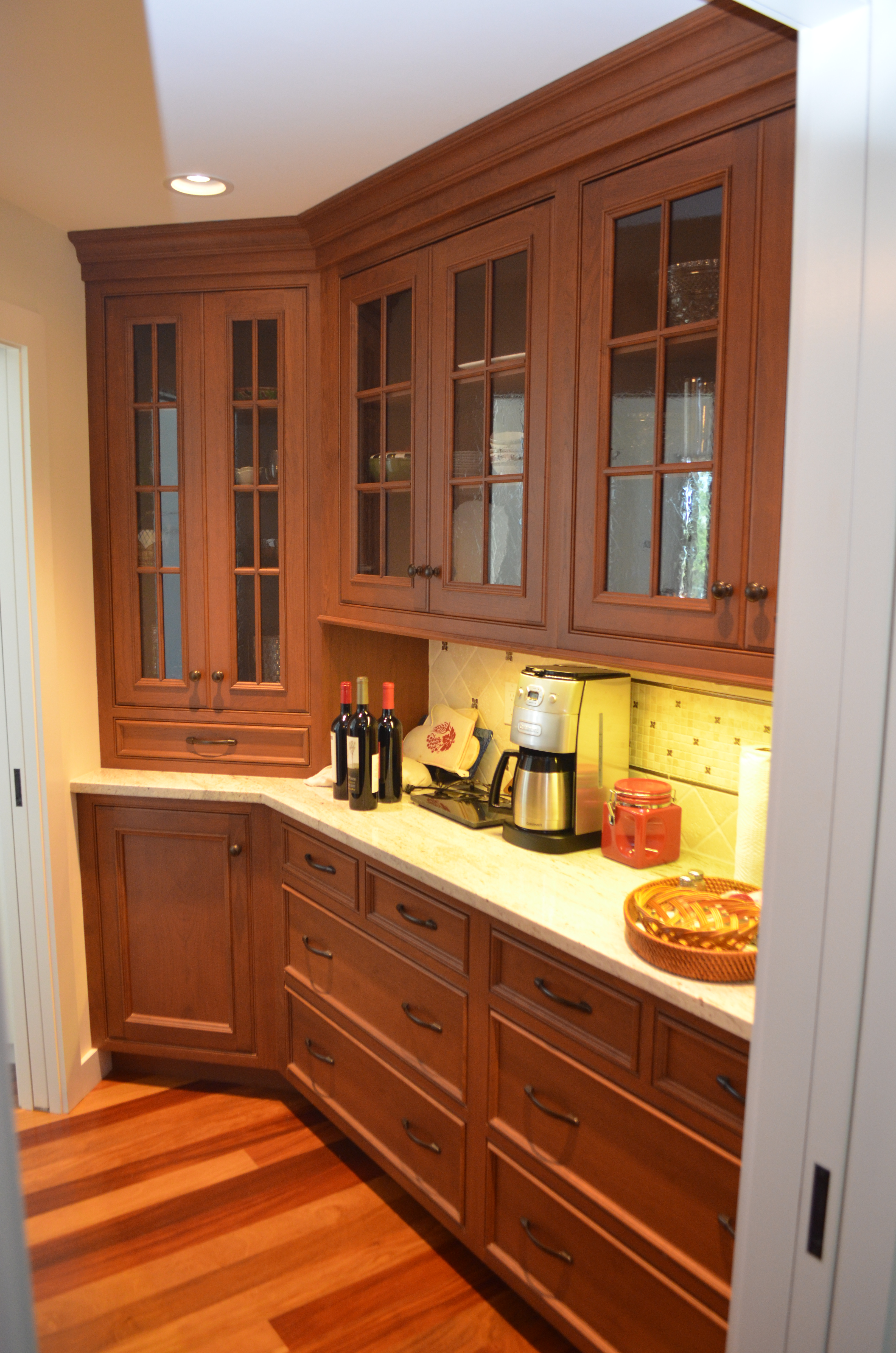 Kitchen For Older Homes The Age Old Pantry Off Of The Kitchen Wood Palace Kitchens Inc